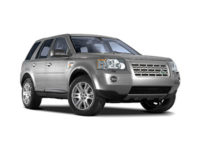 Автомобильные коврики для Land Rover Freelander II 2006 — 2012 (Лэнд ровер фрилендер)