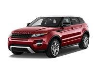Автомобильные коврики для Land Rover Range Rover Evogue 5d от 2011 г.в. (Ленд ровер эвок)