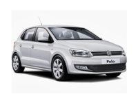 Автомобильные коврики для Volkswagen Polo V (Хэтчбек) от 2010 г.в. (Фольксваген поло)