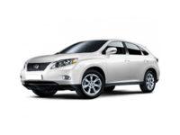 купить автоковрики на Lexus RX III 2009-2012 (Лексус)