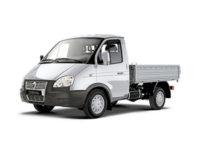Купить автоковрики EVA на Газ 27527 соболь грузовой фургон