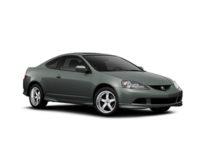 Купить автоковрики EVA на ACURA RSX 2001 — 2005