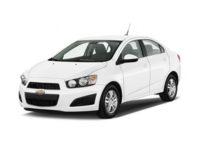 Купить автоковрики EVA на Chevrolet Aveo (Т300) от 2012 г.в. (Шевроле авео)