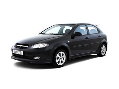 Купить автоковрики EVA на Chevrolet Lacetti от 2004 г.в (Шевроле лачетти)