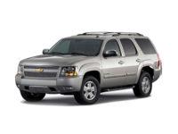 Купить автоковрики EVA на Chevrolet Tahoe III (GMT900) 2006 — 2014 (Шевроле тахое)