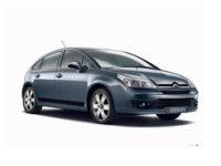 Купить автоковрики EVA на Citroen C4 I 2004 — 2010 хетч бек (Ситроен С4)