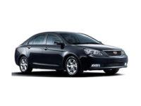 Купить автоковрики EVA на Geely Emgrand EC7 от 2009 г.в. (Джили эмгранд)
