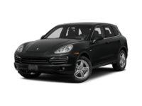 Купить автоковрики EVA на Porsche Cayenne I (955) 2003-2007 (Порше кайен)