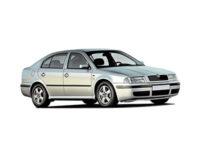 Купить автоковрики EVA на Skoda Octavia Tour 1997 — 2010 (Шкода октавия)