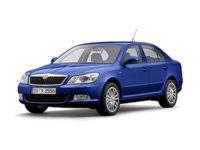 Купить автоковрики Skoda Octavia (A5) от 2004 г.в. (Шкода октавия)