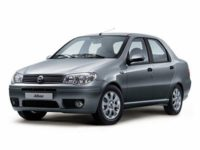 Fiat Albea 2002 — 2012 (Фиат альбеа)