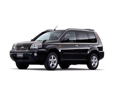 Nissan X-Trail (T30) 2001 — 2007 (Ниссан)