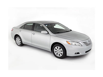 Купить автоковрики EVA на Toyota Camry VI (XV40) 2006 — 2011 (Тойота камри)