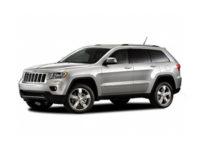 Купить автоковрики Jeep Grand Cherokee (Wk2) от 2010 г.в. (Джип гранд чероки)