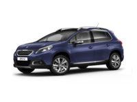 Купить автоковрики Peugeot 3008 I от 2008 г.в. (Пежо)
