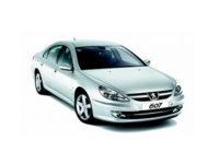 Купить автоковрики Peugeot 607 1999 — 2009 (Пежо)