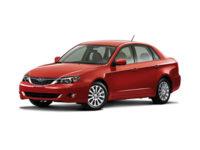 Купить автоковрики Subaru Impreza III от 2007 г.в. (Субару импреза)