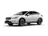 Купить автоковрики Subaru XV 2011 — 2015 (Субару)