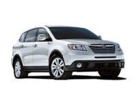Купить автоковрики Subaru Tribeca