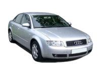 Купить автоковрики на Audi A4 (8D, B5) 1995 — 2001 (Ауди)