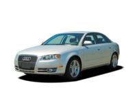 Купить автоковрики на Audi A4 (B6, B7) (Ауди)