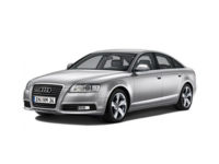Купить автоковрики на Audi A6 (C6, 4F) 2004 — 2011 (Ауди А6)