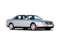 Купить автоковрики на Audi A8 (D2) 1994-2002 (Ауди)