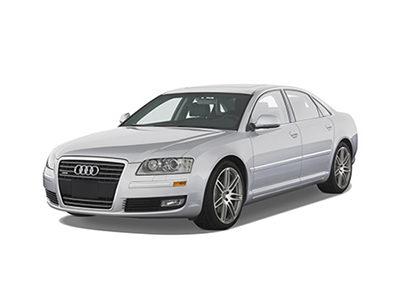Купить автоковрики на Audi A8 (D3, 4E) 2002-2010 (Ауди)