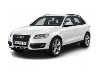 Купить автоковрики на Audi Q5 от 2008 г.в. (Ауди)