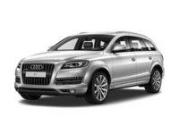Купить автоковрики на Audi Q7 2006 — 2015 (Ауди)