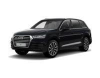 Купить автоковрики на Audi Q7 II