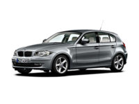 Купить автоковрики на BMW 1 (Е87) 2004-2011 (БМВ)