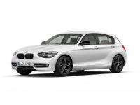 Купить автоковрики на BMW 1 (F20) от 2011 г.в. (БМВ)