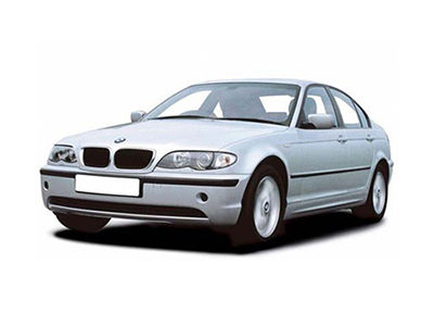 Купить автоковрики на BMW 3 (Е46) (БМВ)
