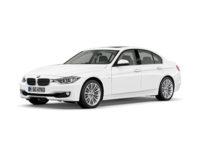 Купить автоковрики на BMW 3 (F30, F31) от 2012 г.в. (БМВ)