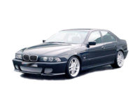 Купить автоковрики на BMW 5 (Е39) 1995 — 2003 (БМВ)