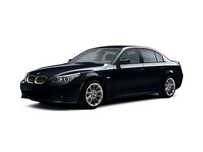 Купить автоковрики на BMW 5 (Е60) 2003-2010 (БМВ)