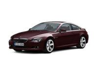Купить автоковрики на BMW 6 (E63) 2003 — 2010 (БМВ)