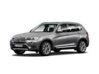 Купить автоковрики на BMW X3 (E83) 2004 — 2010 (БМВ)
