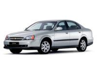 Купить автоковрики на Chevrolet Epica 1