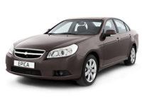 Купить автоковрики на Chevrolet Epica 2