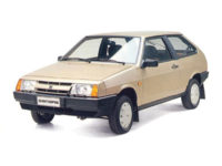 Купить автоковрики на Lada Samara 2108