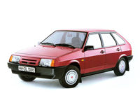 Купить автоковрики на Lada Samara 2109