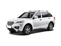 Купить автоковрики на Lifan X60 от 2012 г.в. (Лифан)