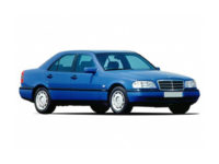 Купить автоковрики на Mercedes C-class W202 1993 — 2000 (Мерседес ц класс)