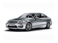 Купить автоковрики на Mercedes C-class W204 рестайлинг 2011 — 2015 (Мерседес ц класс)