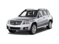 Купить автоковрики на Mercedes GLK 220-class (Х204) 2008 — 2015 (Мерседес GLK класс)