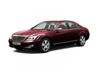 Купить автоковрики на Mercedes S-class V(W221) 2005 — 2013 (Мерседес S класс)