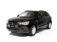 Купить автоковрики на Mitsubishi ASX от 2010 г.в. (Митсубиси)