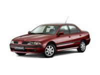 Mitsubishi Carisma 2001 — 2005 (Митсубиси каризма)